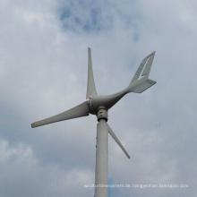 Kleiner Windturbinenkurs