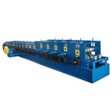 2017 la máquina más nueva del techo del aluminio de la máquina de la correa del cz
