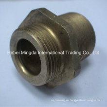 OEM fundición de aleación de bronce y cobre personalizado