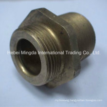 OEM Customized Bronze&Copper Alloy Casting