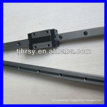 Low price PMI Linear Guide Rail and block MSR25S
