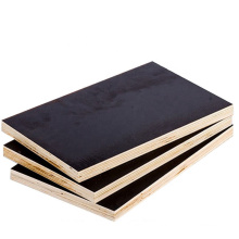 Good quality 12mm 15mm 18mm laminated marine plywood price for concrete formwork