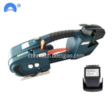 Battery Plastic Automatic Banding Machine