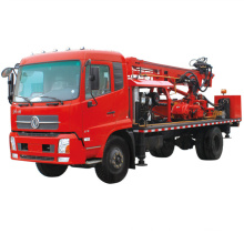 300M Truck Mounted Water Well Drilling Rig
