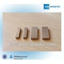 Gesinterter Samarium Cobalt Industrial Magnet