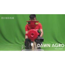 DAWN AGRO Mini Triturador De Milho Moinho De Farinha De Trigo Preço