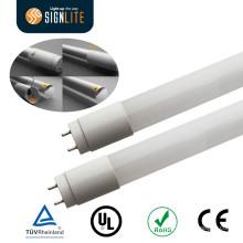 20W 1.2m / 0.6m / 1.5m weißes Rohr T8 LED / LED Rohr