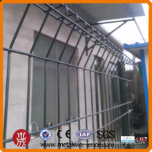 2015 black welded wire fence mesh panel