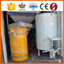 Ciment silo semi-remorque ciment silo vente ciment silo pièces