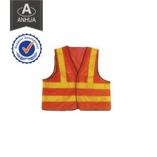 Hot Sell Reflective Safety Vest for Traffic Safety