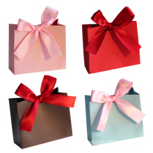 Percetakan penuh Custome Design Lovely Paper Gift Box