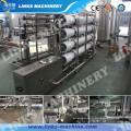 Sistema puro do tratamento da água 1000L para a fábrica pequena