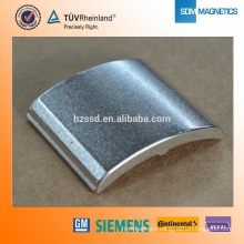 High Gauss Neodymium Sensor Magnets from China