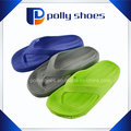 Wholesale Bright Color EVA Injection Men Outdoor Slipper