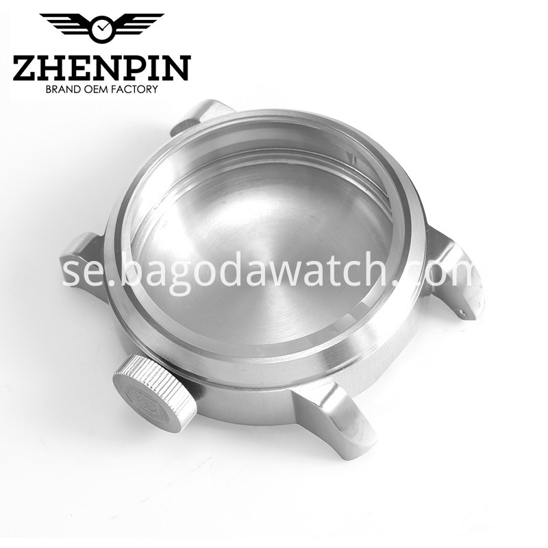 316l Stainless Steel Case