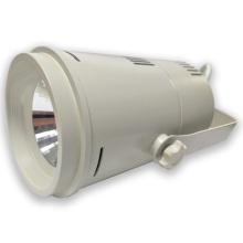 Aluminio fundido a presión 25W Cob Led luz de pista