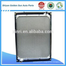Foton Heavy Duty Truck Radiator 1418313114002 with Plastic Tank and Aluminum Core