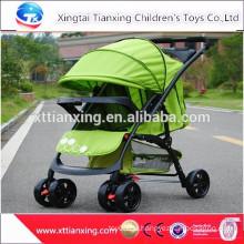 Großhandelsqualitätsbester Preis heißer Verkaufskind-Baby-Spaziergänger / Kind-Spaziergänger / kundenspezifische Baby-Spaziergänger-Radteile