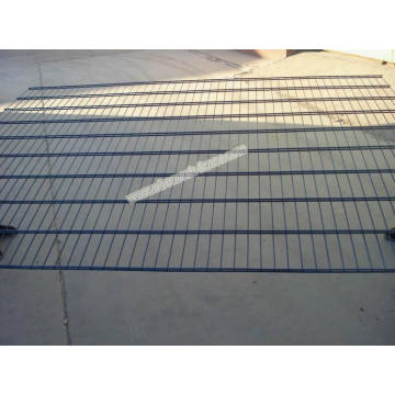 Double Wire Panel - 05