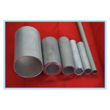 ASTM 6061 6063 7075 Tubes en aluminium / tube en aluminium anodisé
