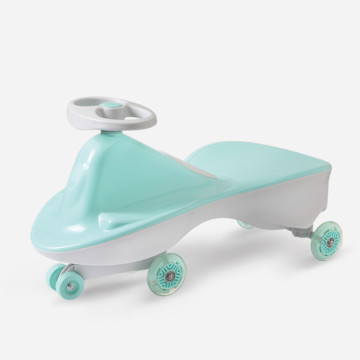 Baby Twist Car New Ride On per l'intrattenimento