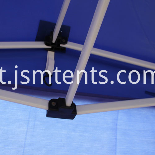 High strong Tube Coated for Gazebo Tents