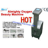 Professional 307w Beauty Equipments , Almighty Skin Inject Oxyen Beauty Machine
