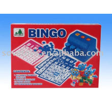909990750-Bingo toy kid game set