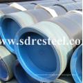 API 5L LSAW Pipe 3PE Large Diameter Oil Steel Pipe