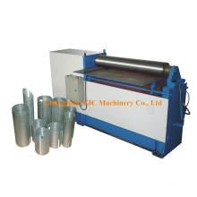 Máquina de laminación hidráulica de dos placas de rollo China