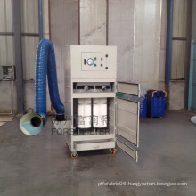 FORST Dust Extraction Design Cyclone Dust Collector System