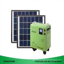 3Kva 5Kw 3Kw 2Kw China Fabricante de la rejilla sistema de energía solar híbrido