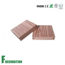 96*20mm WPC Wood Plastic Composite Swimming Pool Decking