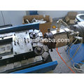 extension water pipe production line