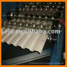 Dachrollenformmaschine