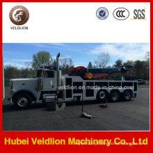Caminhão de reboque resistente do Wrecker do rotator deslizante RTR-70.