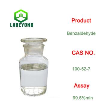 99,5% Min Benzaldehyd Cas Nr. 100-52-7