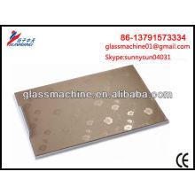 YMA231 Standard Kitchen Glass Grinding Machine
