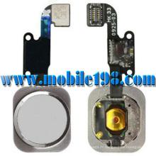 Câble à la maison de câble de bouton pour l'iPhone 6 Téléphone portable