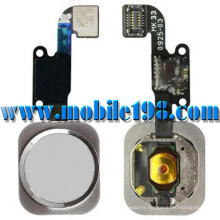 Home Button Flex Cable for iPhone 6 Mobile Phone