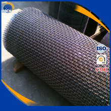 Steel Crimped Wire Mesh Mine Mesh Vibrating Screen