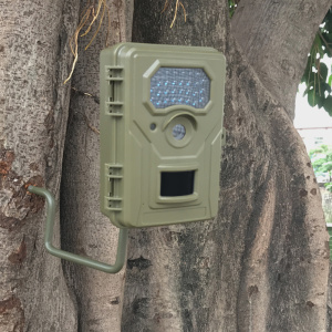Trail Game Camera with 2.4 Inch Screen Display
