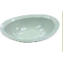 Vaisselle de mélamine de 100% / bol de dîner de mélamine / saladier (825-10)