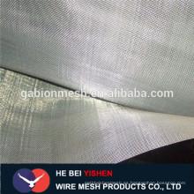 Nuevos productos malla de alambre de filtro de acero inoxidable