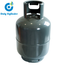 DOT CE ISO4706 5kg Camping Gas Cylinder Sizes for Egypt