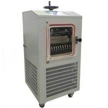 1kg/24hour top press good quality freeze dryer