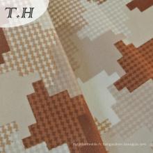 2015 Haute Qualité Tricoté Tissu