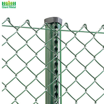 Galvanized Field Steel Wire Products Cyclone Pagar