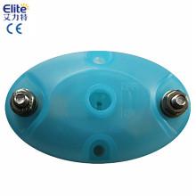 Elektrozaun-System Blitzableiter
