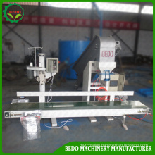 Charcoal Bagging Machine Coal Briquette Packing Equipment